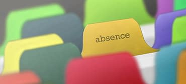 Managing Sickness and Absence